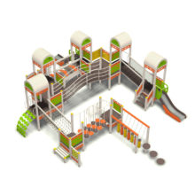 Детская игровая площадка Baby