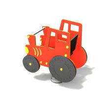 Качалка «Трактор»
