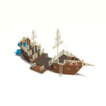 Детский игровой комплекс «Корабль»