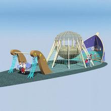 Детская игровая площадка «Валькирия»