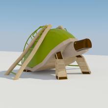 Детская игровая площадка «Черепаха»
