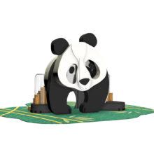Детская игровая площадка «Панда»