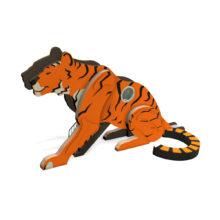 Детская игровая площадка «Тигр»