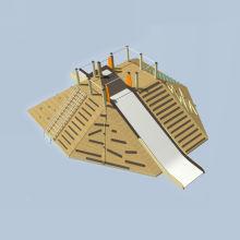 Игровой комплекс «Пирамида»