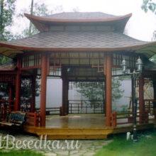 Беседка «Пагода»