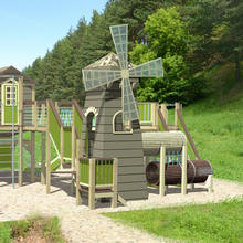Детская игровая площадка «Мельница»