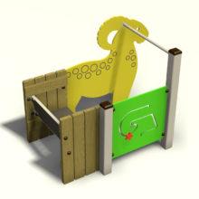 Игровая панель «Баран»