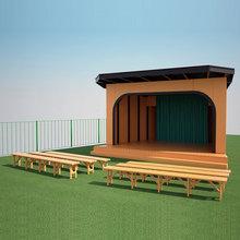 Тантамареска «Театр»