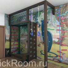 Детская игровая комната «Маугли»