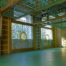 Детская игровая комната (мод. 12016) — Детский театр «Пиано». Нижний Новгород.